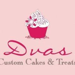 Dvas Custom Cakes